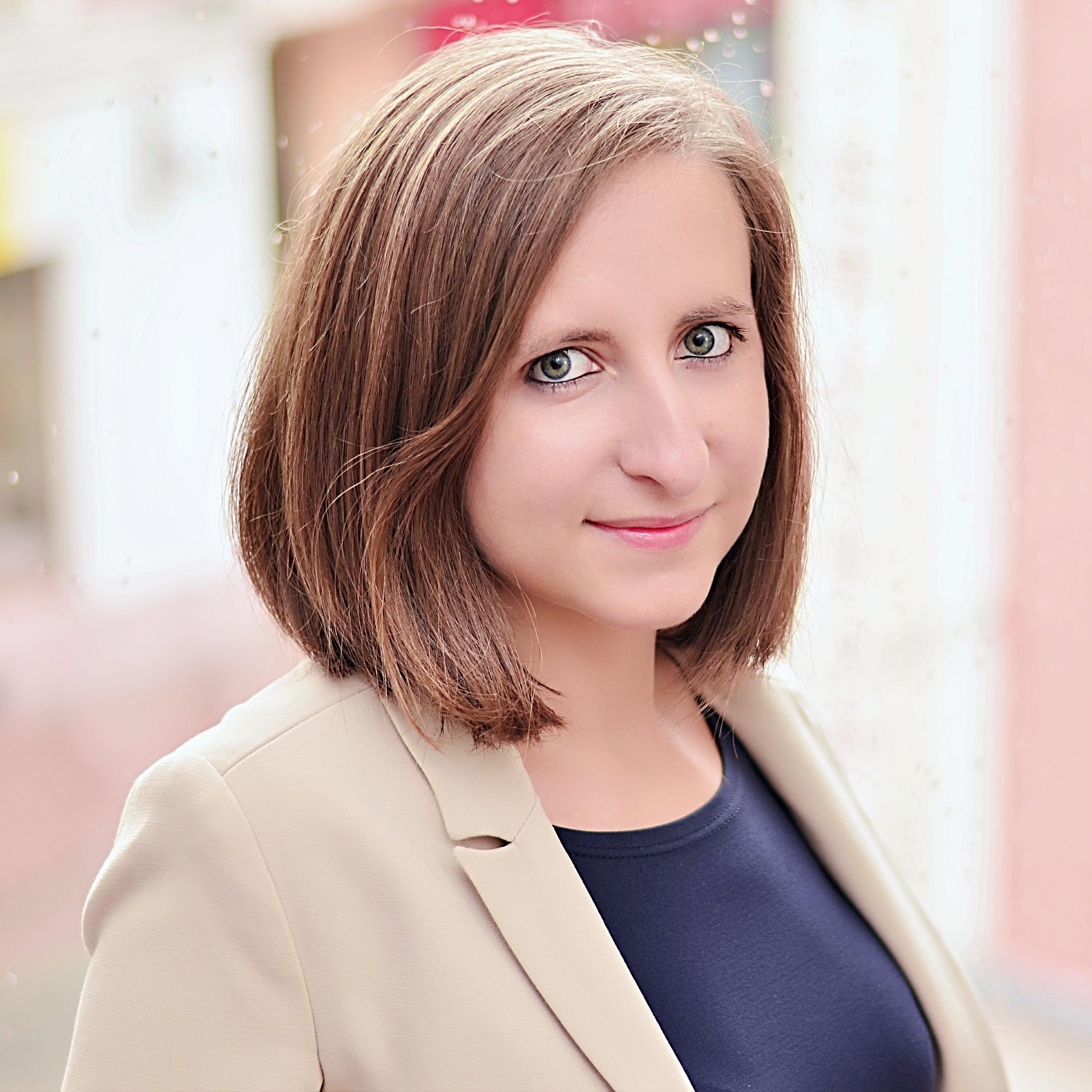 Ewelina Łukasik-Morawska