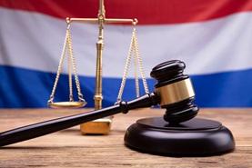 climate litigation Netherlands
