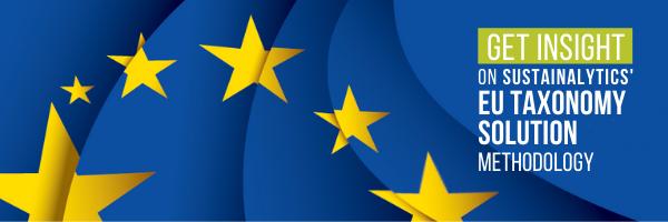 EU Taxonomy Methodology