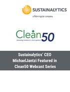 clean50 webcast